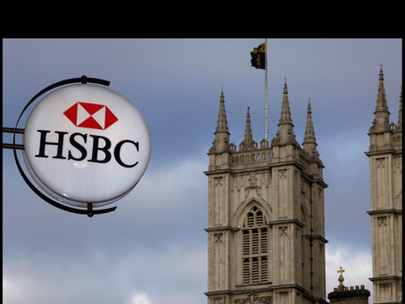 HSBC: London jobs flight to EU can be stemmed if hard Brexit is shelved – The Independent