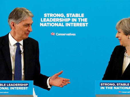 Revealed: Hammond's plan for soft Brexit days before talks open – Telegraph.co.uk