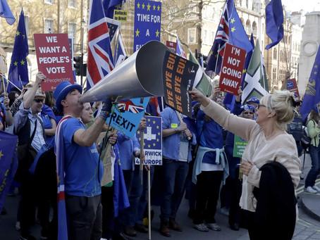 Blog: Britain's EU Journey: When Brexit chaos ensued – WKMG News 6 & ClickOrlando