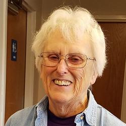 Sue Madden
