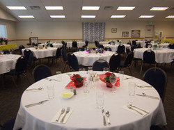 Plenty of Room for Your Event