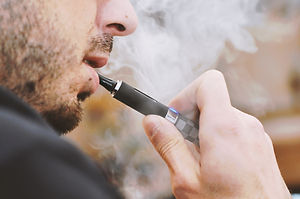 Experimental tobacco marketplace: substitutability of e-cigarette liquid for cigarettes as a function of nicotine strength.