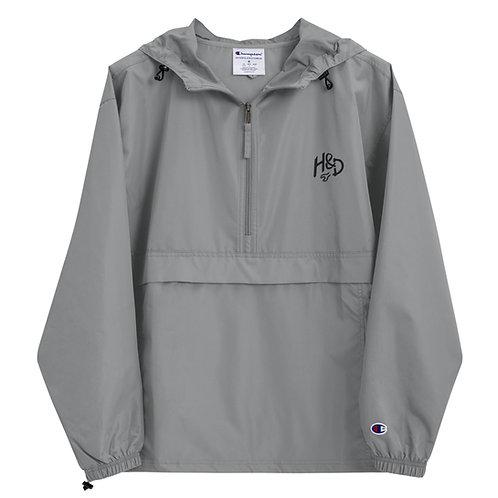 Packable Wet-Weather Jacket - Graphite