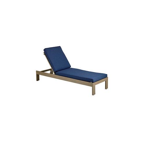 New Paris Single Chaise