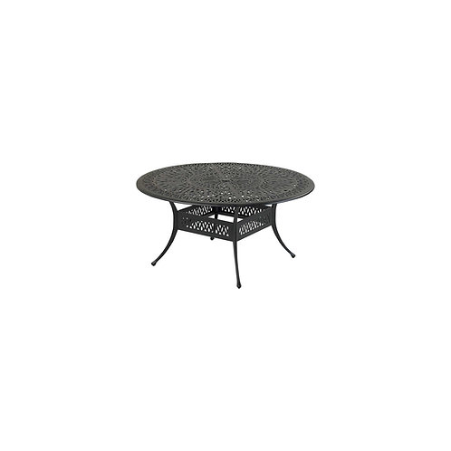 "Monarch Series 60"" Round Dining Table"