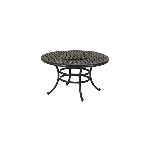 """Windsor 52"""" Round Dining Table"""