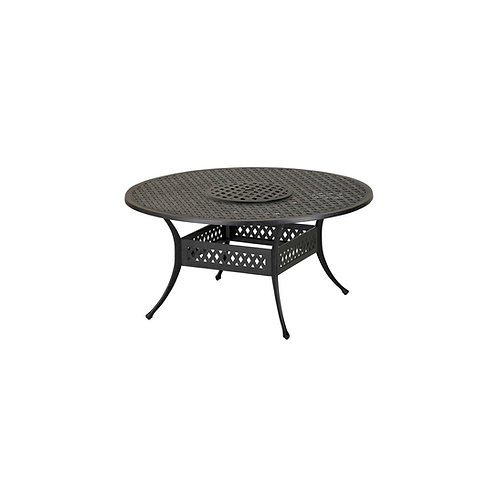 """Windsor 60"""" Round Dining Table"""