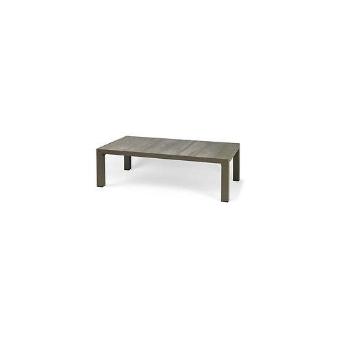 Lanai Platinum Coffee Table