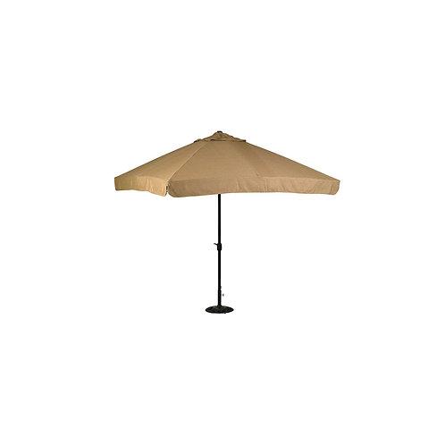 Monarch 10' Square Commercial Umbrella