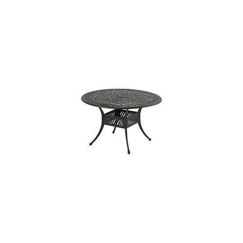 "Monarch 52"" Round Dining Table"