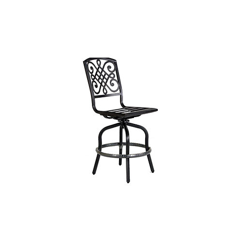 Bridgetown Armless Counter Stool