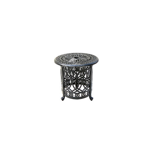 "Monarch Series 21"" Accent Table"