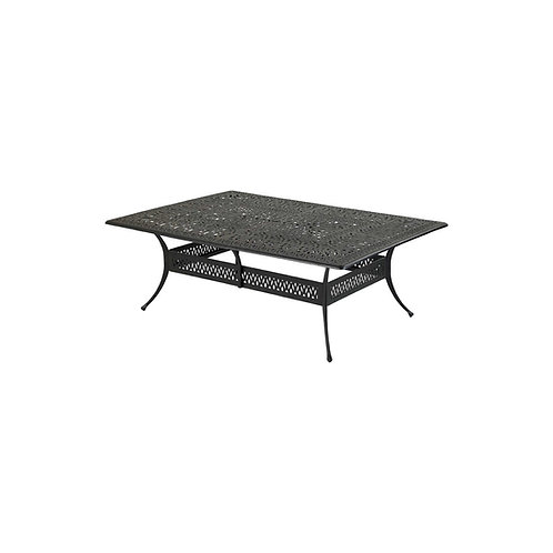 "Monarch Series 84"" x 60"" Rectangle Dining Table"