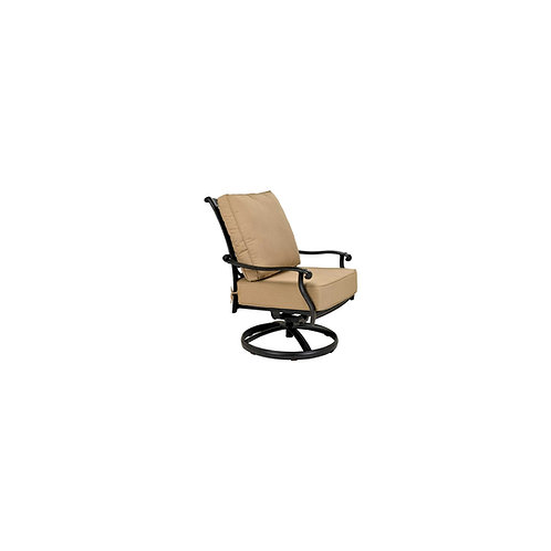 Venice Club Swivel Rocker
