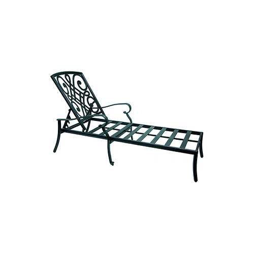 Bridgetown Single Chaise