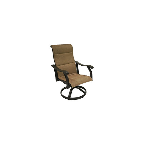 Newport Dining Swivel Rocker
