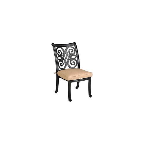 Venice Armless Dining Chair