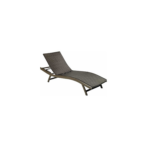 Barbados Chaise Lounge