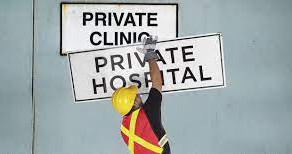 PROS AND CONS OF PRIVATIZED HEALTHCARE