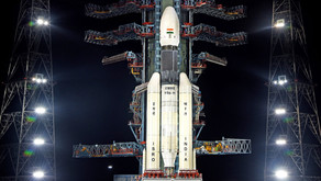 India's Space Budget