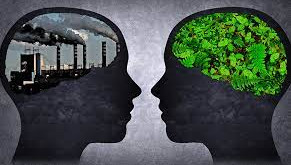 Environment Sustainability vs Economic Growth
