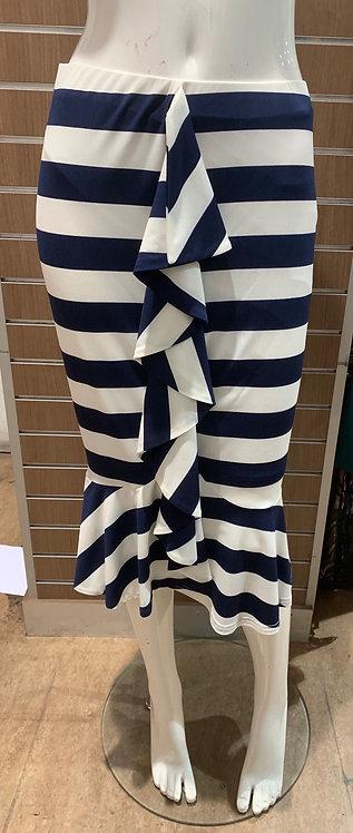 Frill Ellegant  Skirt