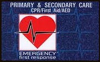 First Aid Classes, CPR Classes, AED