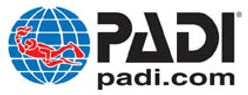 PADI, scuba lessons, learn to dive, scuba
