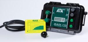 Analox ATA ProTrimix Analyzer