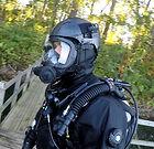 Scuba Diving Helmets, Cave Diving Helmets, Full Face Mask Training, Public Safety Diver