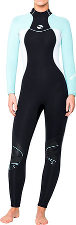 BARE Wetsuits, NIXIE