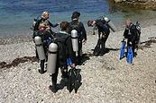 Boy Scouts, BSA, scuba, scuba diving, merit badge