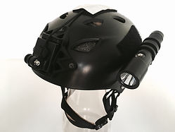 Dive Helmet, Cave Helmet, OTS Guardian, Full Face Mask Training