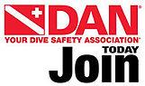 DAN Classes, Divers Alert Network Instructor