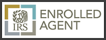 IRS Enrolled Agent, Tax Expert, Tax Preparation