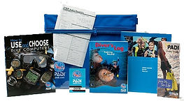 PADI, Open Water Diver Course, scuba, scuba diving
