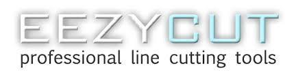 EEZYCUT Trilobite, Z Cutter, Line Cutter