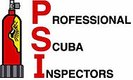 Scuba Cylinder Inspection, VIP, Scuba Tank