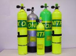 Scuba tank air, fill station, nitrox, scuba, scuba diving