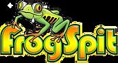 FrogSpit, mask defog
