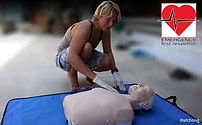 Emergency First Response, cpr, aed, first aid