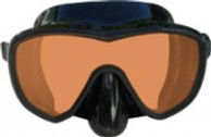 Scuba Diving Masks, Snorkels