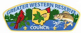 Greater Western Reserve Council, Boy Scouts, BSA