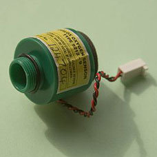 ATA Oxygen Sensor