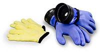 DUI, Zip Gloves