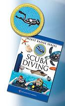 Boy Scouts, BSA, scuba, scuba diving, merit badge