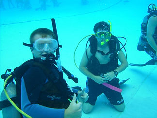 scuba diving merit badge, first aid merit badge