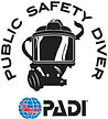 Public Safety Diver, Dive Training