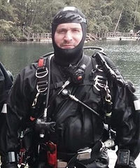 Jerry Bayus, Scuba Diving, Scuba, scuba diving, air fill, scuba lessons