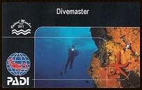 PADI, Divemaster, scuba diving, scuba, scuba lessons